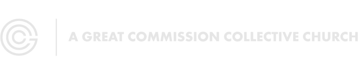 Logo of the Great Commission Collective